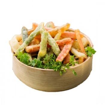 Tempura de Légumes 450g
