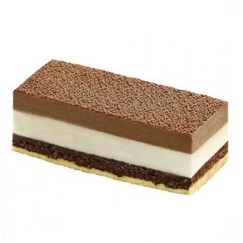 Le Croustillant 3 Chocolats