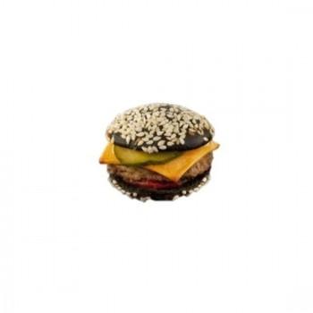 24 Minis Blacks Burgers 18g