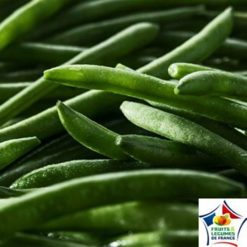 Haricots Verts extra fins Cuits
