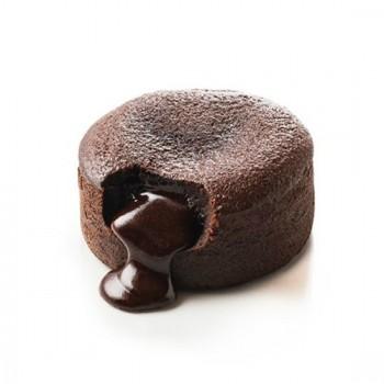 2 Moelleux au chocolat 100g