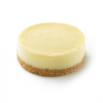 2 Cheesecakes Citron 85g