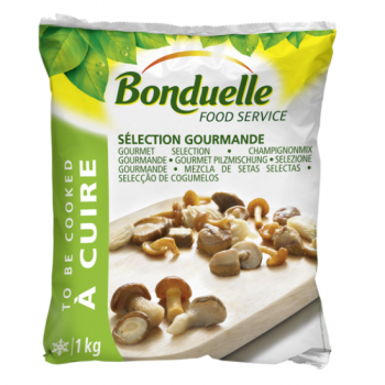 Selection Gourmande
