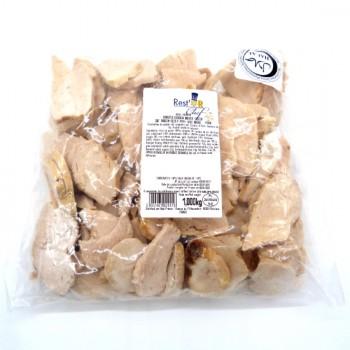 Tranchettes de Poulet cuit rôti