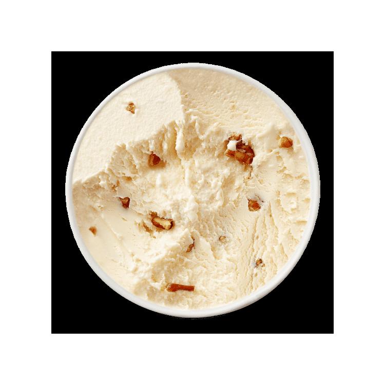 Crème Glacée Vanille Pécan