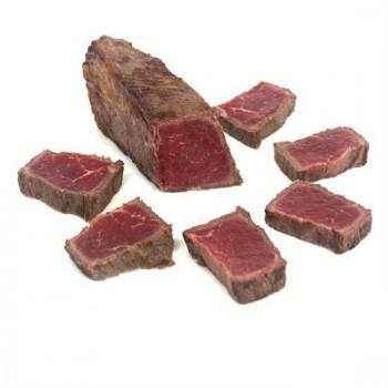 Tataki de Bœuf aux poivres