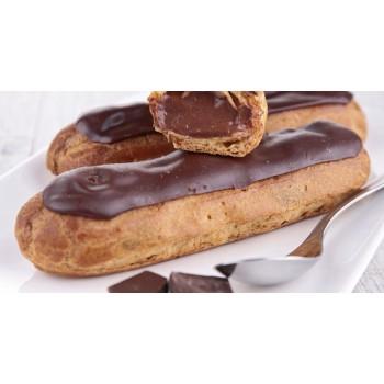 15 Eclairs Fondants au Chocolat