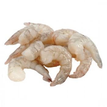 Queues de Crevettes 31/40 LBS