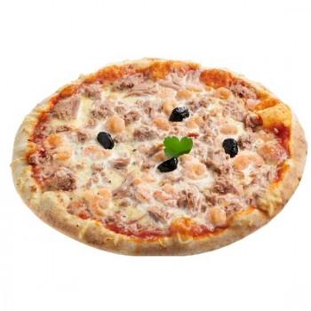 Pizza Pêcheur