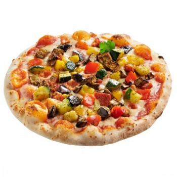 Pizza Légumes saveurs Provençale BIO