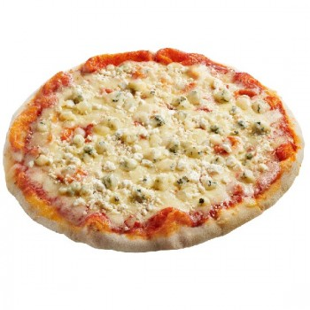 Pizza 4 Fromages D'Italie BIO