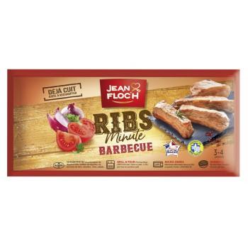 Ribs de Porc Précuit Barbecue