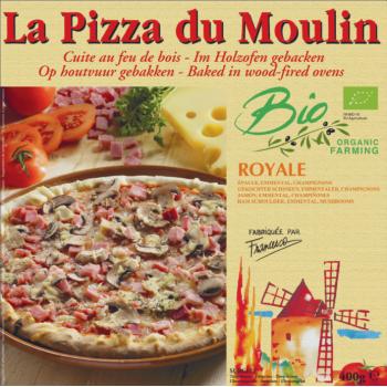 Pizza Royale BIO