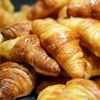 10 Mini-Croissants Beurre 25g