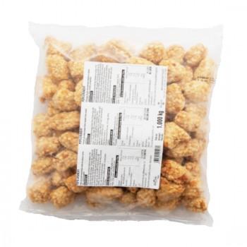 Pops Crunchy de Poulet