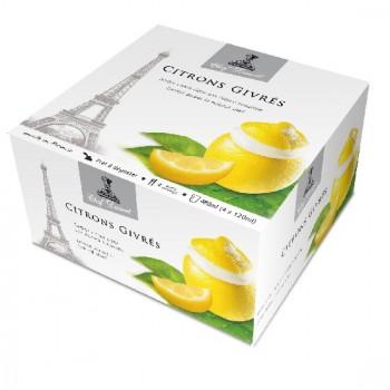 4 Citrons Givrés 67.5g