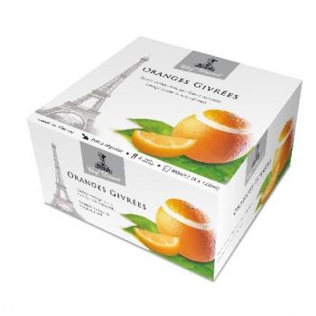 4 Oranges Givrées 67.5g