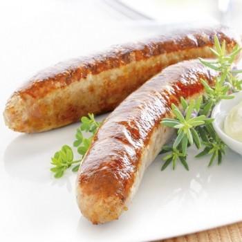 5 Saucisses de Toulouse Pur Porc