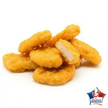 Nuggets de Filet de Poulet ±21g